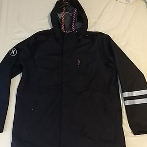Hurley Phantom Jacket